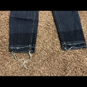 Express Jeans - Express jeans, size 2.